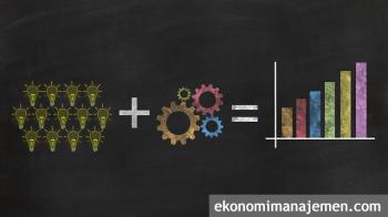 Tinjauan Pustaka Manajemen Pemasaran: Pengertian, Konsep, Strategi, Bauran, Fungsi dan Tujuan Pemasaran
